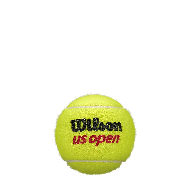 Wilson US Open XD Pelotas de tenis: Amazon.es: Deportes y aire libre