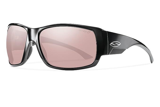 dc9ba3ef32 Amazon.com  Smith Optics Dockside Lifestyle Polarized Sunglasses ...