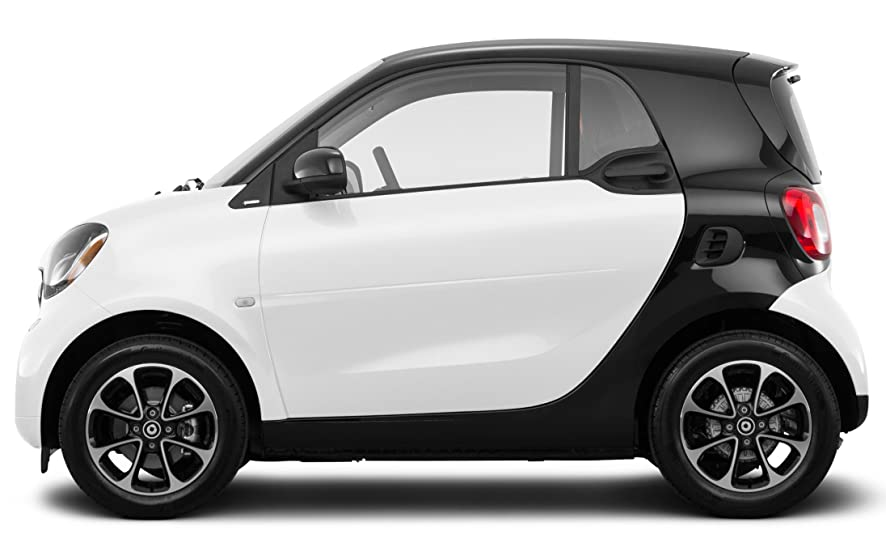 2016 Smart Fortwo Reviews Images And Specs Vehicles