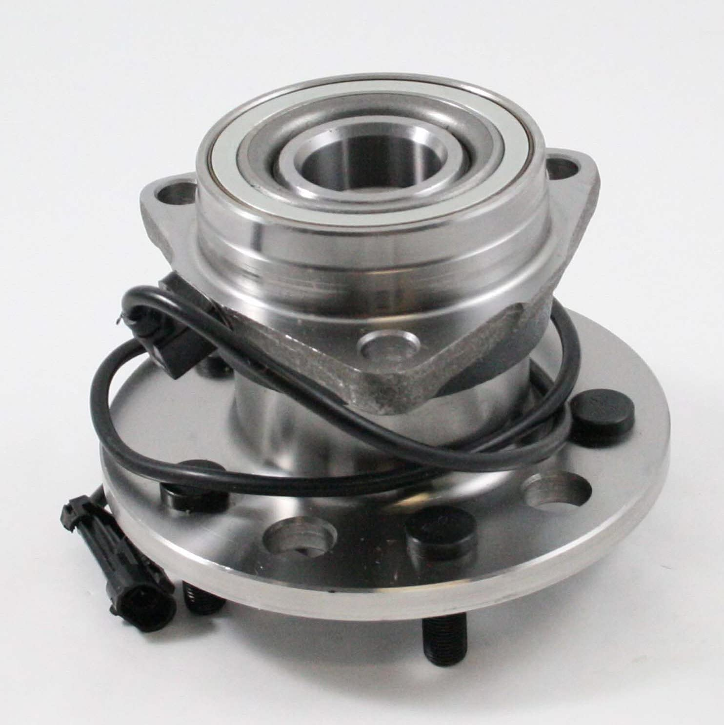 DuraGo 29515005 Front Hub Assembly