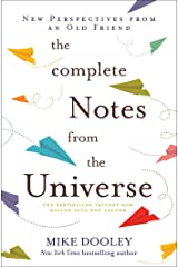 The Complete Notes From the Universe Kindle Edition