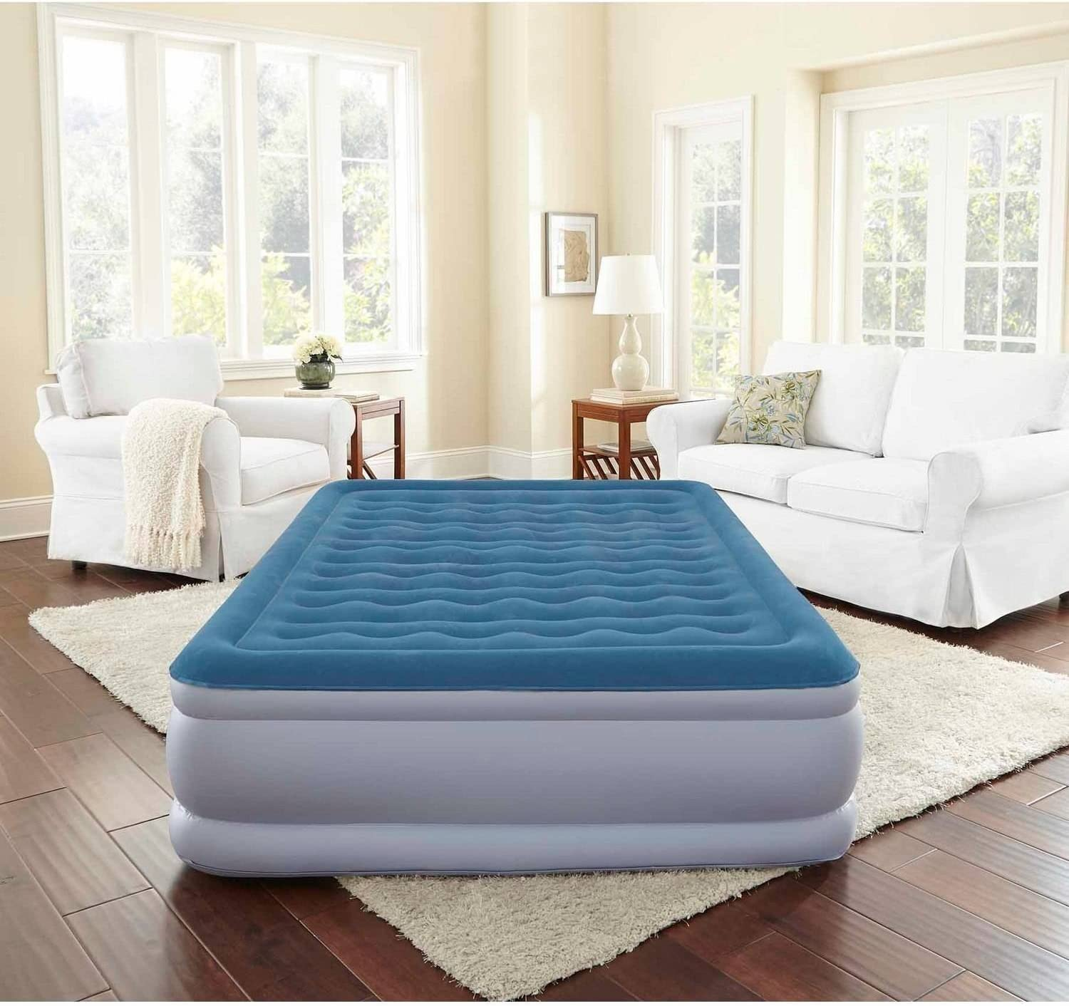 Simmons Beautyrest Extraordinaire iFlex Air Bed