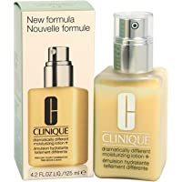 Clinique Dramatically Different Moisturizing Lotion+ with Pump, 125 ml