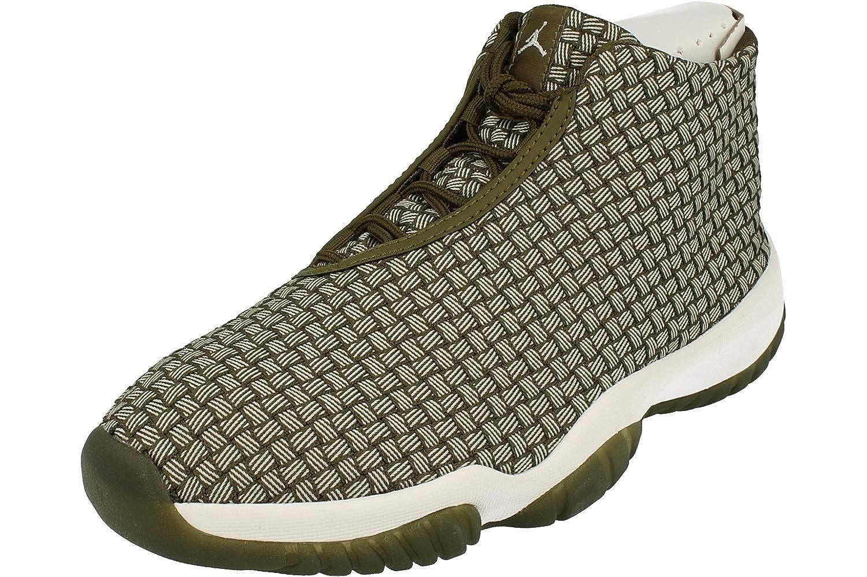 Nike Air Jordan Future Scarpe da Basket Uomo | Intelligente e pratico  | Maschio/Ragazze Scarpa