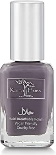 product image for Karma Halal Certified Nail Polish- Truly Breathable Cruelty Free and Vegan - Oxygen Permeable Wudu Friendly Nail Enamel (SHAKIRA)