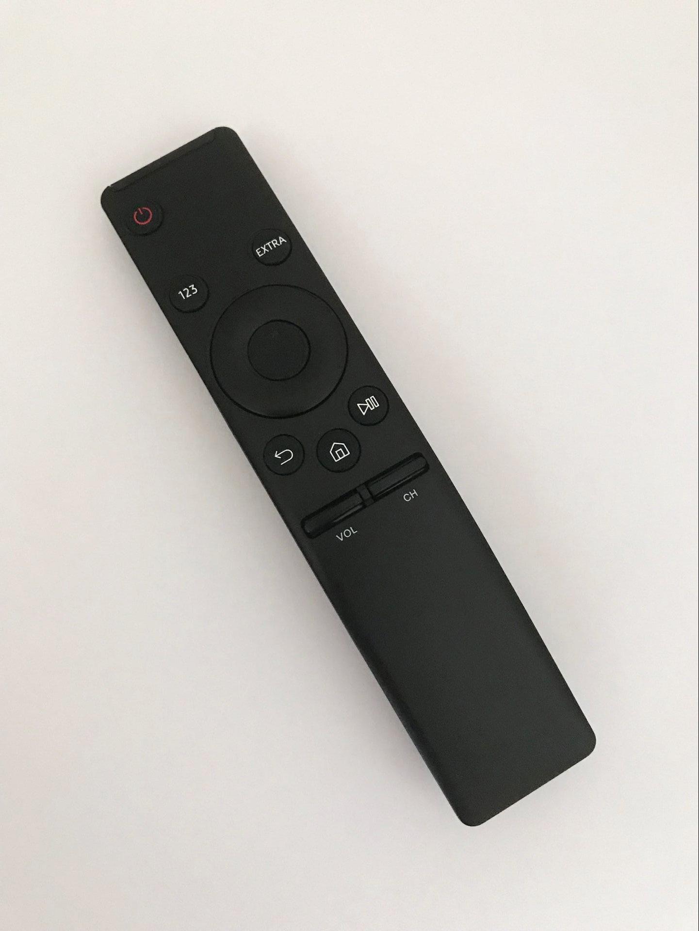 Control Remoto Samsung UN50MU6300 UN50MU6300FXZA UN55KU65...