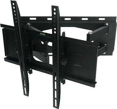 Nemaxx SK05 Soporte para pared de TV LCD, LED y Plasma - Fijación ...