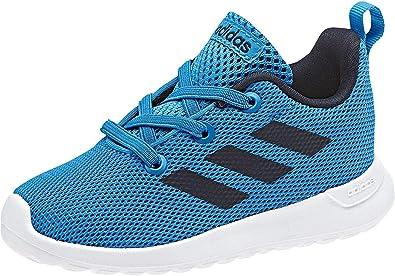 Amazon.com | adidas Infants Boys Shoes Running Kids Lite Race CLN ...