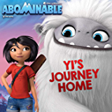 Yi's Journey Home (Abominable)