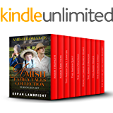 The Amish Family Tales Collection (10 Book Box Set)
