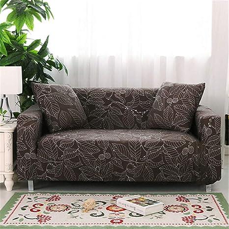 Amazon.com: Custom Stretch Fabric Sofa Sets All-Inclusive ...