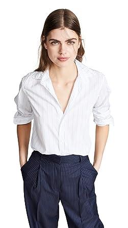 39f31004d0 Frank   Eileen Women s Frank Long Sleeve Button Down Shirt