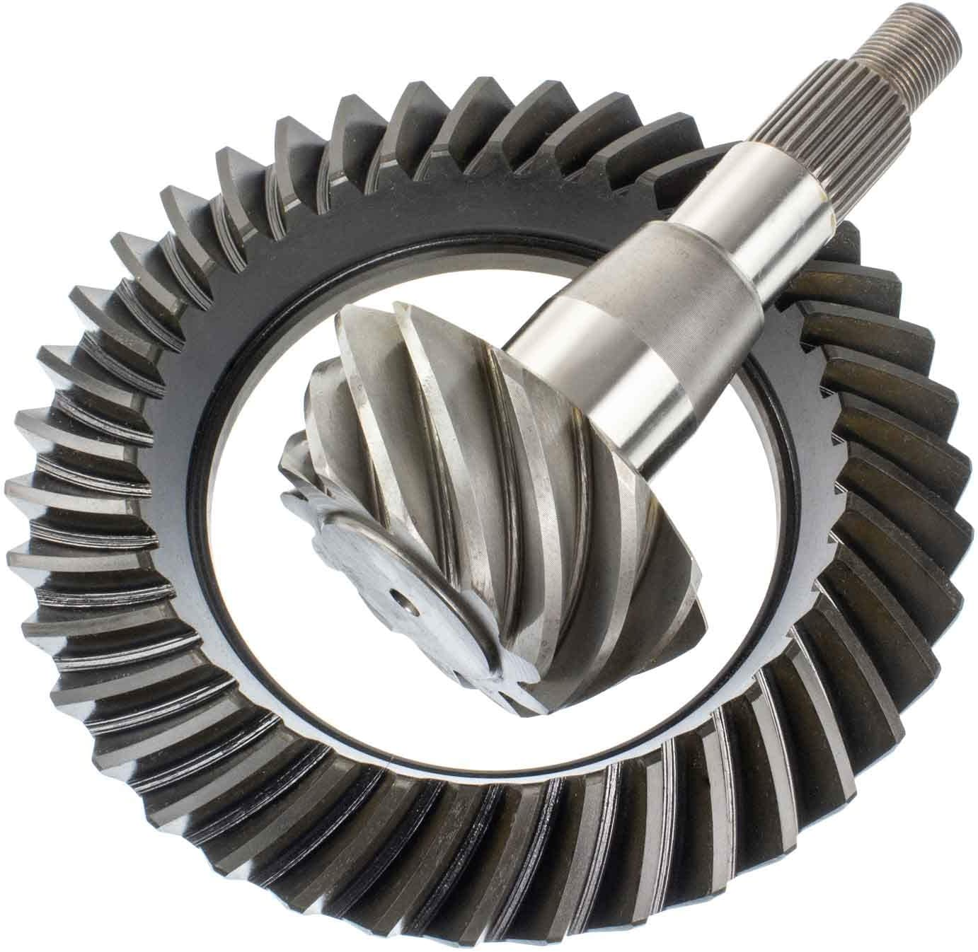 USA Standard Ring /& Pinion Gear Set for 11 /& Up Chrysler 9.25 ZF in a 3.55 Ratio
