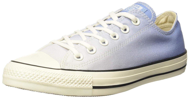 MultiCouleure (Light bleu Egret Egret 472) Converse CTAS Ox Light, Chaussures de Fitness Femme 36.5 EU