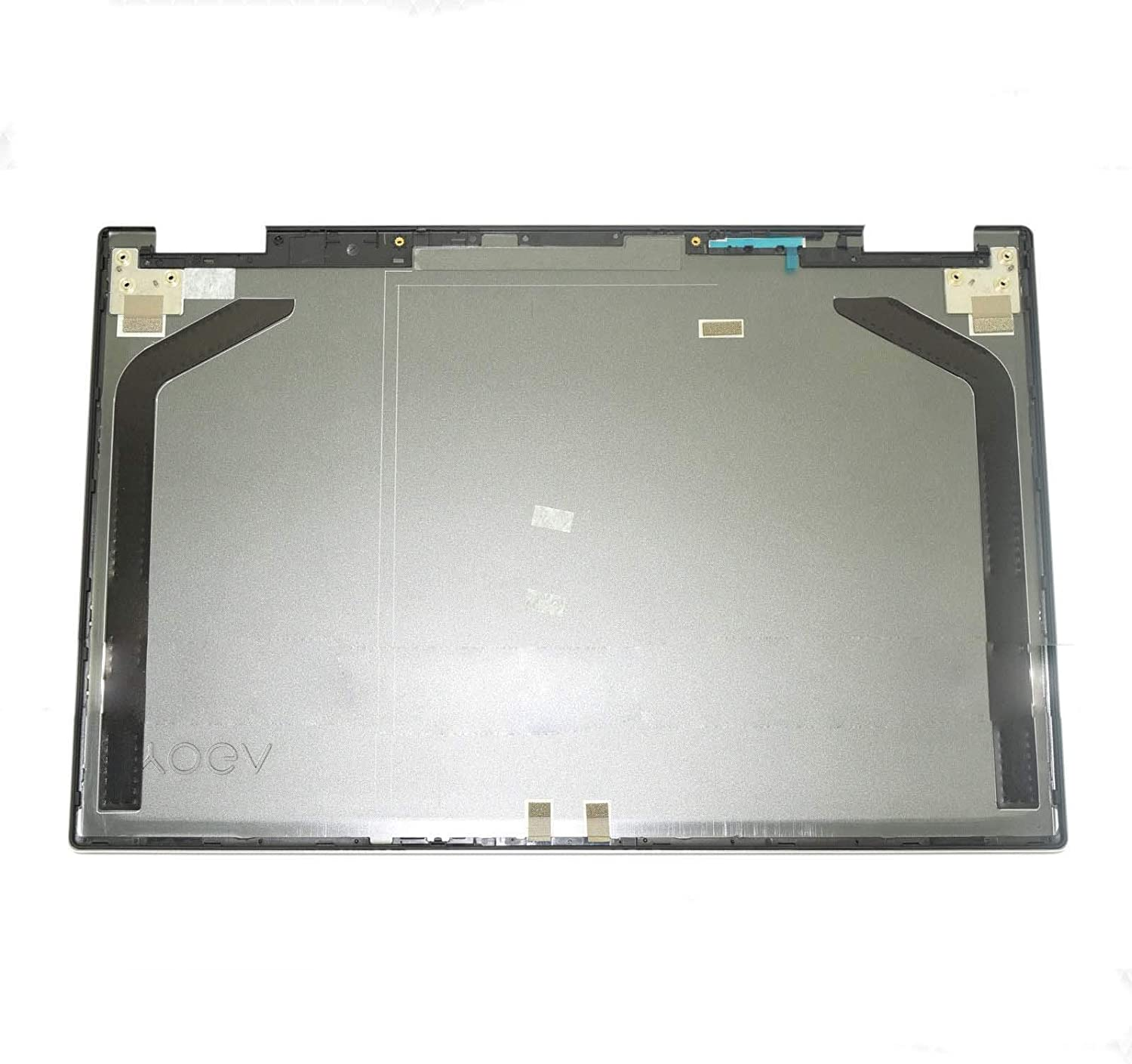 Compatible Replacement for Lenovo Yoga 720-15IKB Top LCD Back Cover Rear Lid Case 5CB0N67820