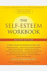The Self-Esteem Workbook (A New Harbinger Self-Help Workbook) Paperback