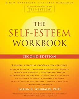 The Self-Love Workbook: A Life-Changing Guide to Boost Self