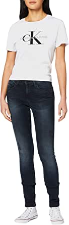 Calvin Klein Jeans J20J200793 - Camiseta para mujer