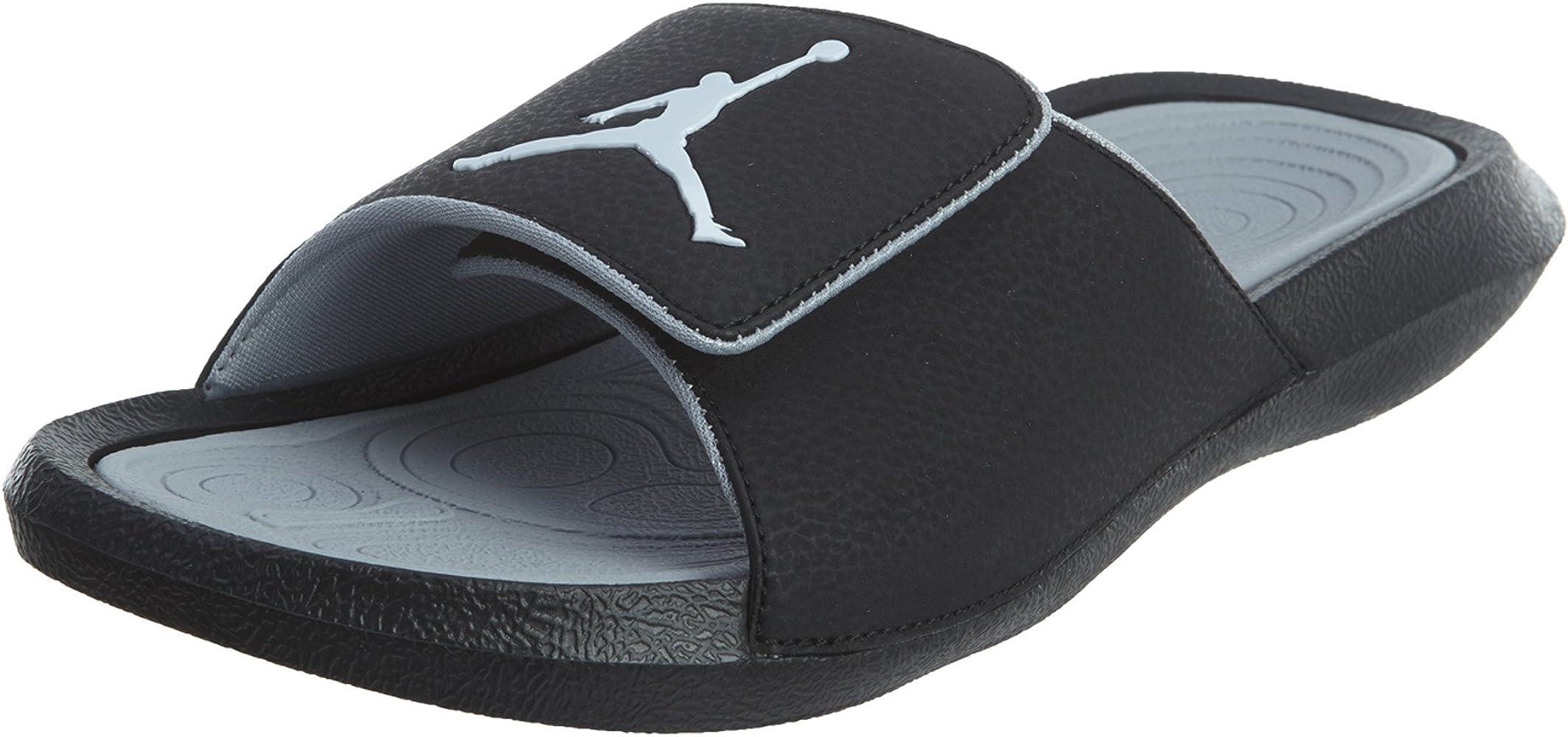 Amazon.com   Nike Jordan Hydro 6 Black