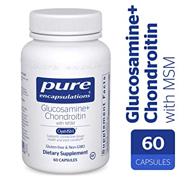 ARTHRONADH + Glucosamin + Chondroitin + MSM