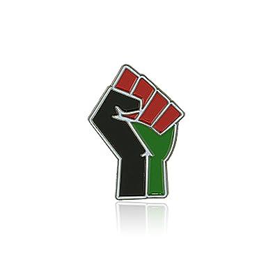 Amazon.com: Resistir: Potencia de color negro African ...