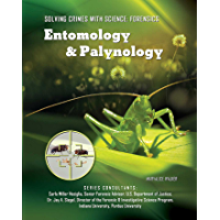 Entomology & Palynology (Solving Crimes With Science: Forensics)