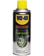 WD-40 400ml Specialist Motorbike Chain Cleaner