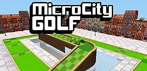 Micro City Golf by App Style Ltd
