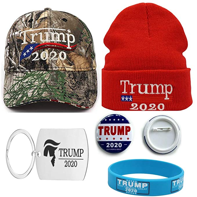 Amazon.com: Eagle Eyes Trump 2020 - Llavero con diseño de ...