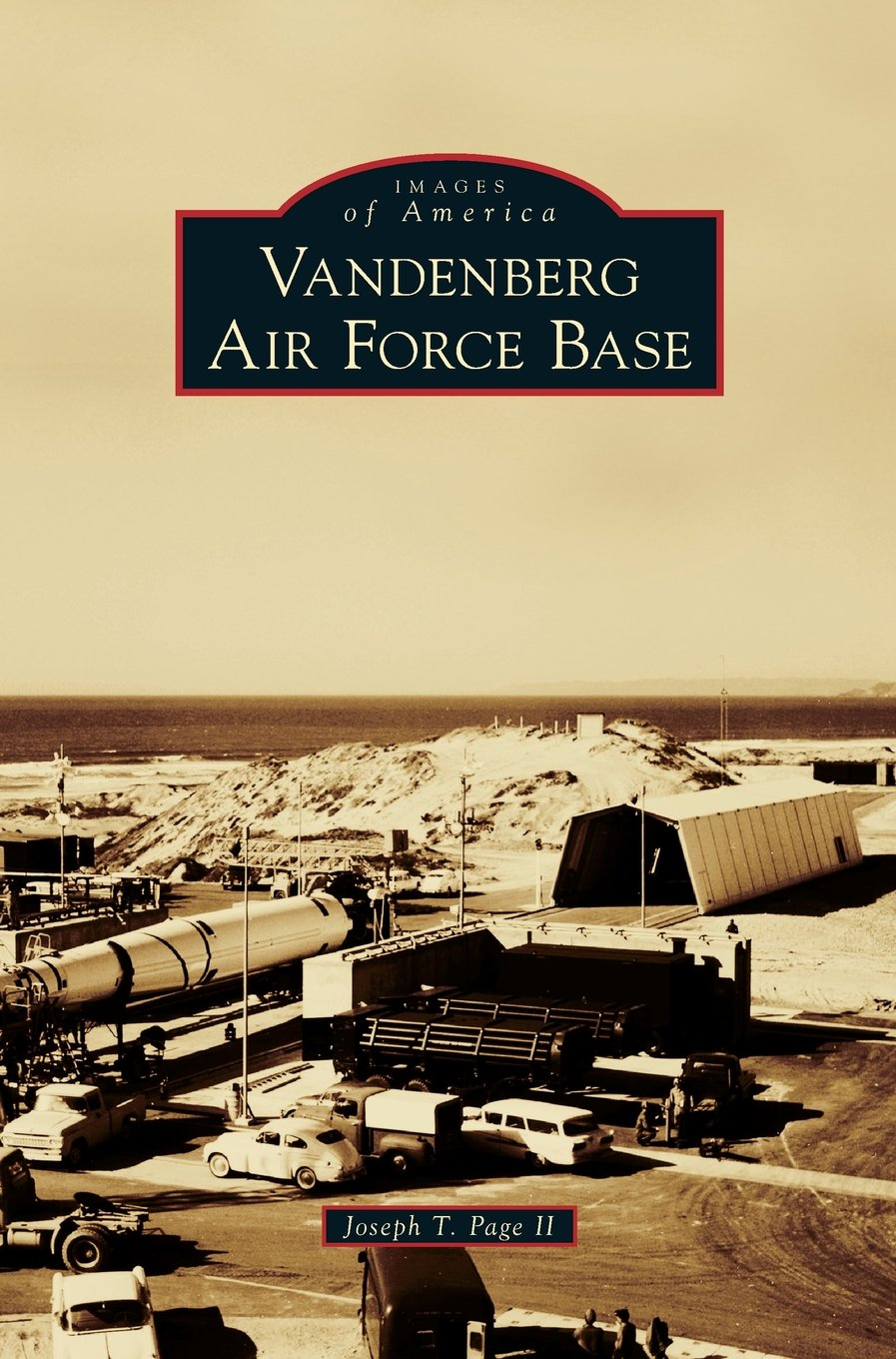 Download Vandenberg Air Force Base ebook