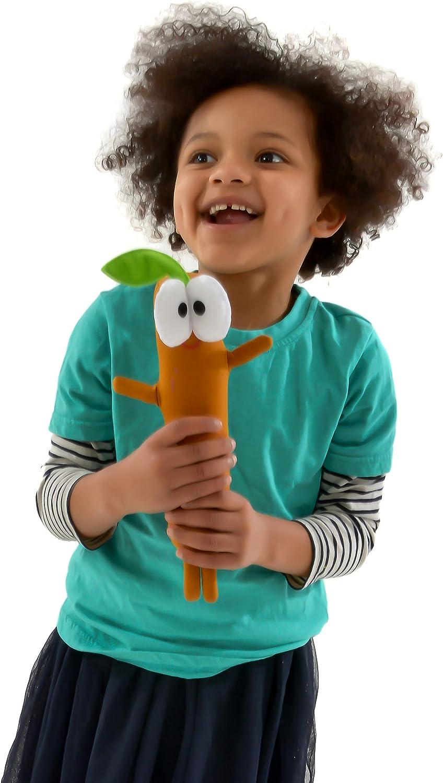Hey Duggee 2011 Singing Sticky Stick Soft Toy