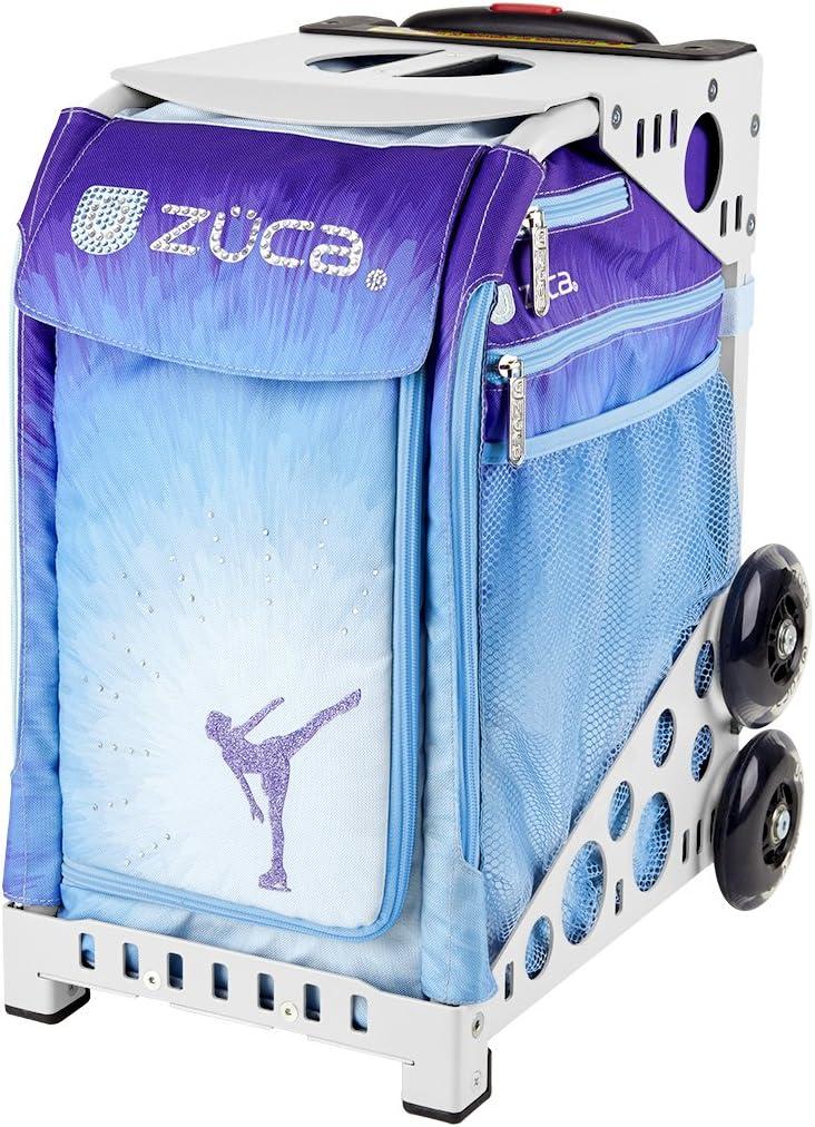 "ZUCA ""Ice Dreamz Sport Insert Bag with Sport Frame (Choose Your Frame Color)"