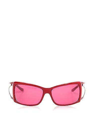 Tommy Hilfiger Gafas de Sol TH-7036-BER-17 (59 mm) Rojo