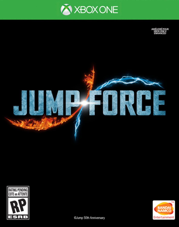 Jump Force Pre-Order