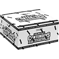 $179 » 2020-21 Panini Contenders NBA Basketball Cello Box - 12 Packs Per Box - 3 Inserts And 1 Exclusive Parallel Per Pack