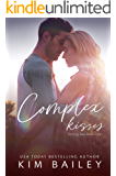 Complex Kisses: A Small Town Romance (Stirling Bay)