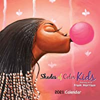 Image for Shades of Color Kids: 21sk