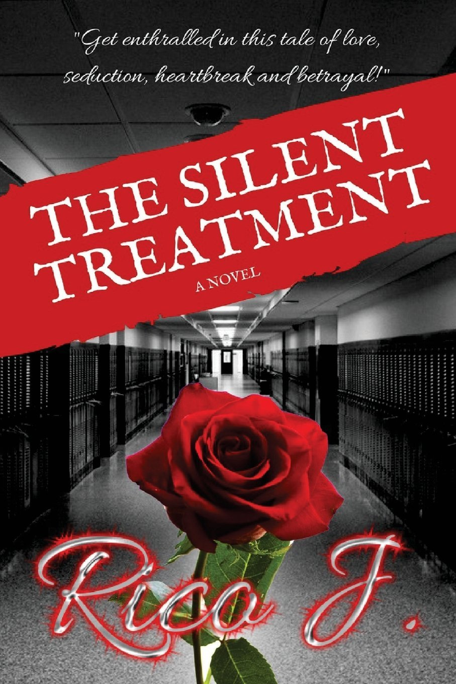 The Silent Treatment Book