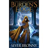 Burden's Edge (Fury of a Rising Dragon) (Volume 1)