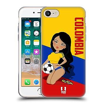 coque iphone 6 colombie