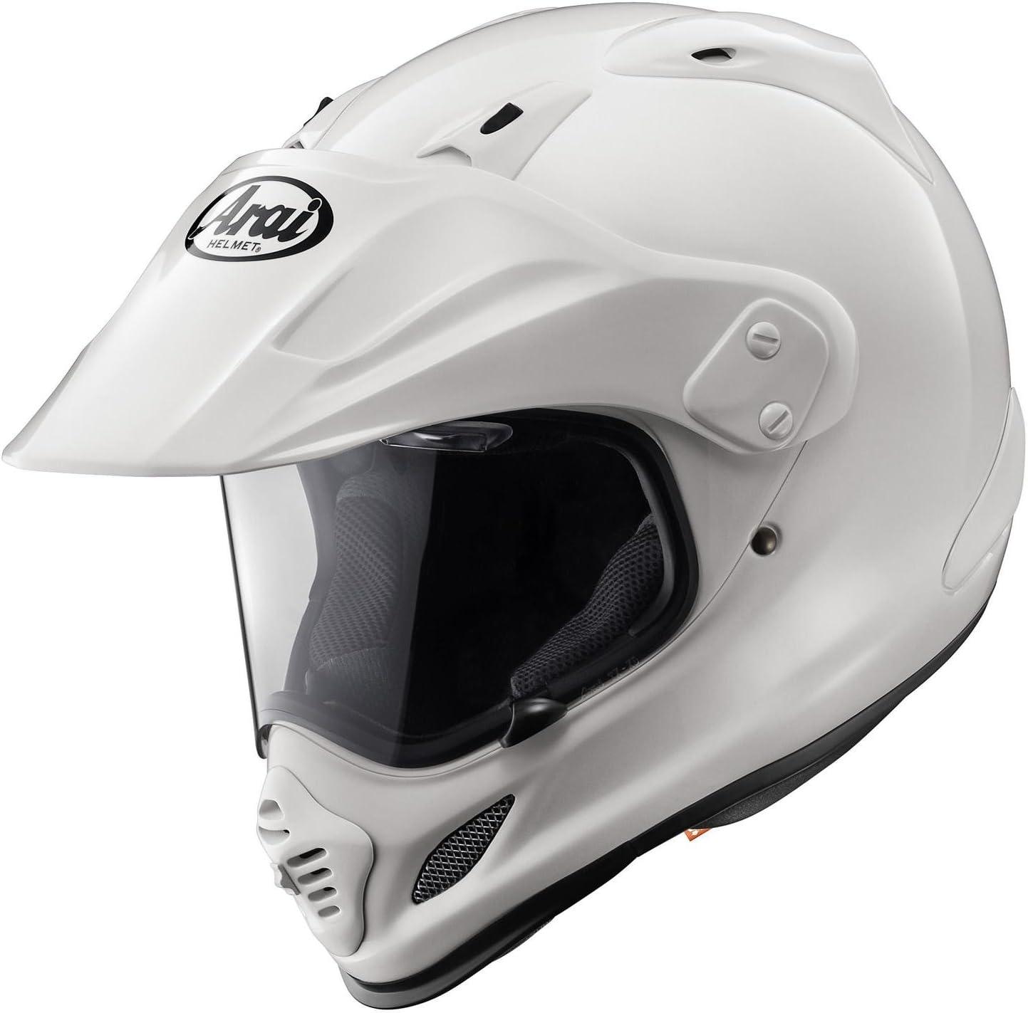 Arai XD4 Cheap bargain Helmet Medium Outstanding White