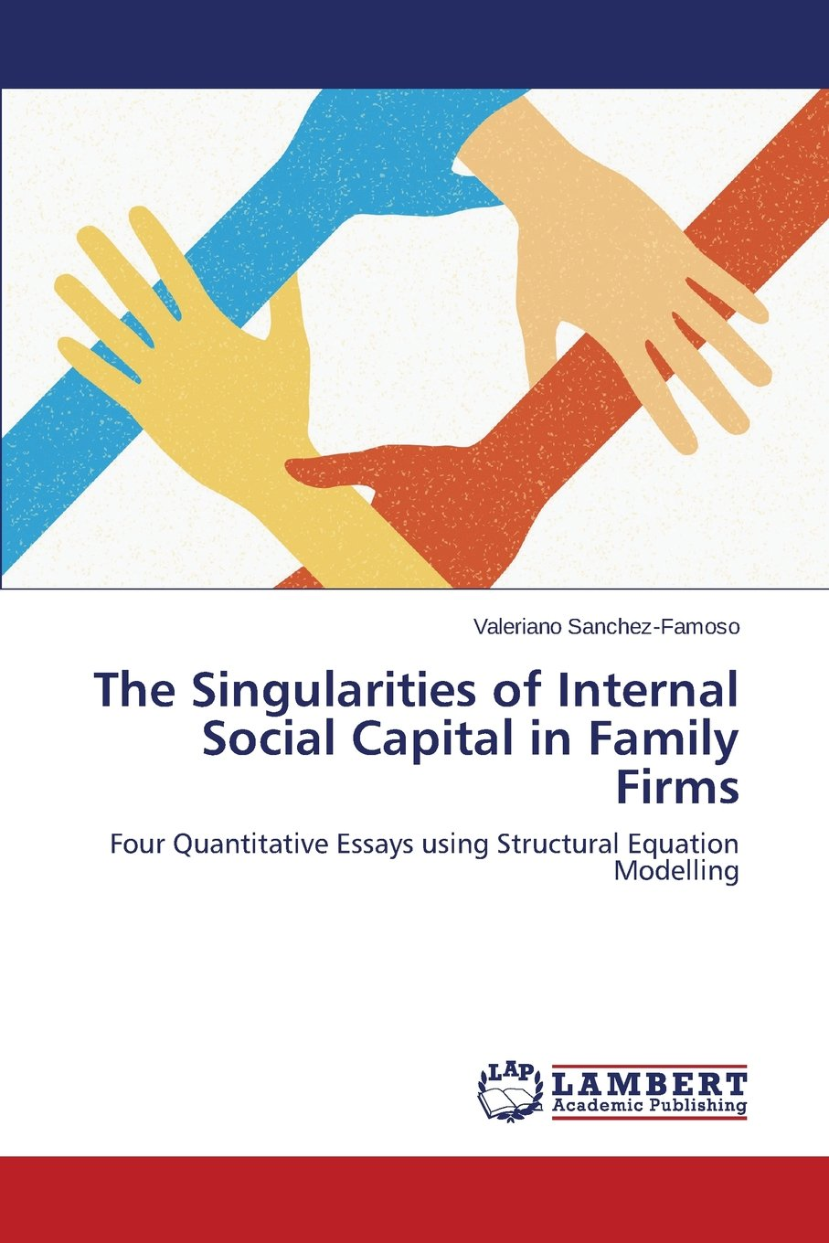 Download The Singularities of Internal Social Capital in Family Firms pdf epub