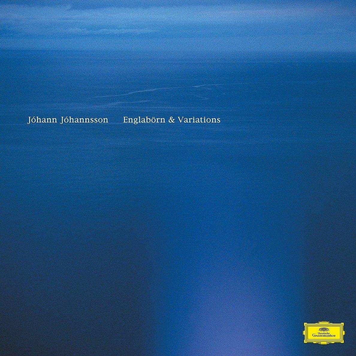Englaborn & Variations Remastered 2017