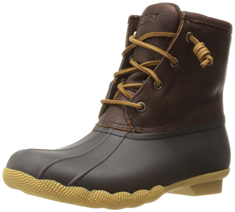 Sperry Top-Sider Women's Saltwater Thinsulate Rain Boot