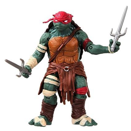 Teenage Mutant Ninja Turtles Movie Raphael Basic Figure ...