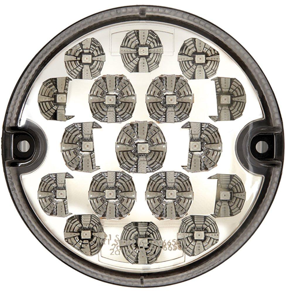/30/V 95/mm Rear Fog Light/ /Clear Ring RCV4508/LED 10/