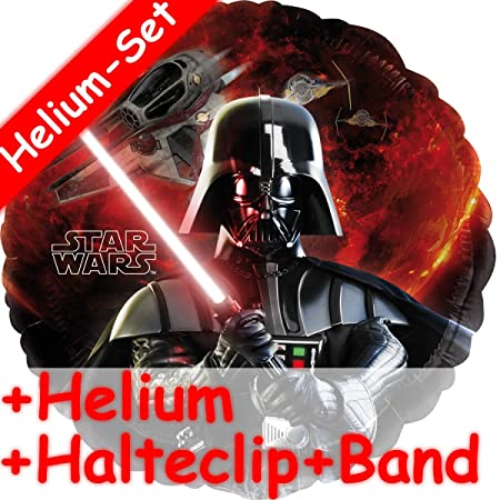 Globo * Star Wars - Darth Vader * Para los niños de ...