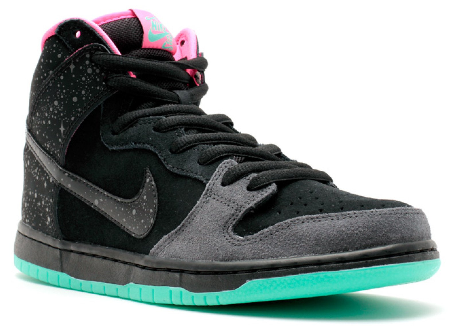 nike dunk northern lights low