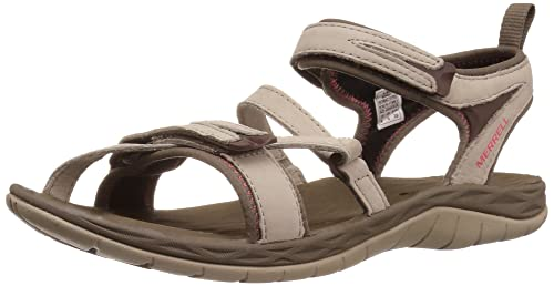 Merrell Women's Siren Strap Q2 Hiking Sandals