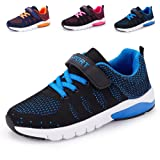 Amazon Price History for:Kids Walking Shoes Lightweight Breathable Running Shoes Fashion Sneakers for Boys and Girls